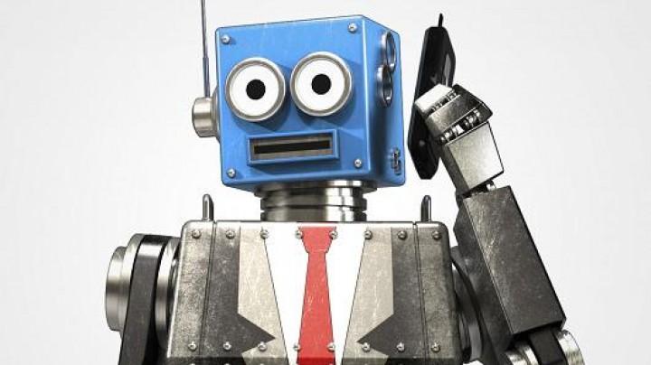 Robotic Voices
